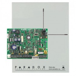 "CENTRALE MG5000 PARADOX IP RAM ""MG5000IPR2"""