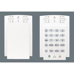 Clavier LED 10 zones compatible Gamme SP & MG5000 Réf. K10V