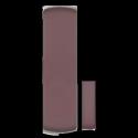 Détecteur d'ouverture couleur marron PARADOX DCTXP2B
