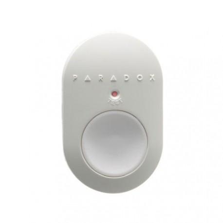 REM101 Télécommande panique 1 bouton Etanche PARADOX