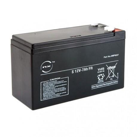 AMP 9037 / Batterie plomb AGM S 12V-7Ah FR 12V 7Ah