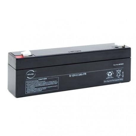 AMP 9034 / Batterie plomb AGM S 12V-2.3Ah FR 12V 2.3Ah T1
