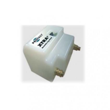 Réservoir de liquide robuste avec liquide XTRA+